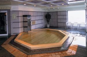 檜風呂(男性)