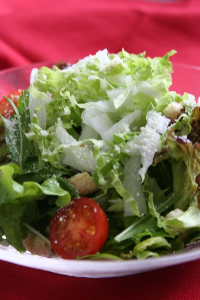 白菜シャキシャキサラダ