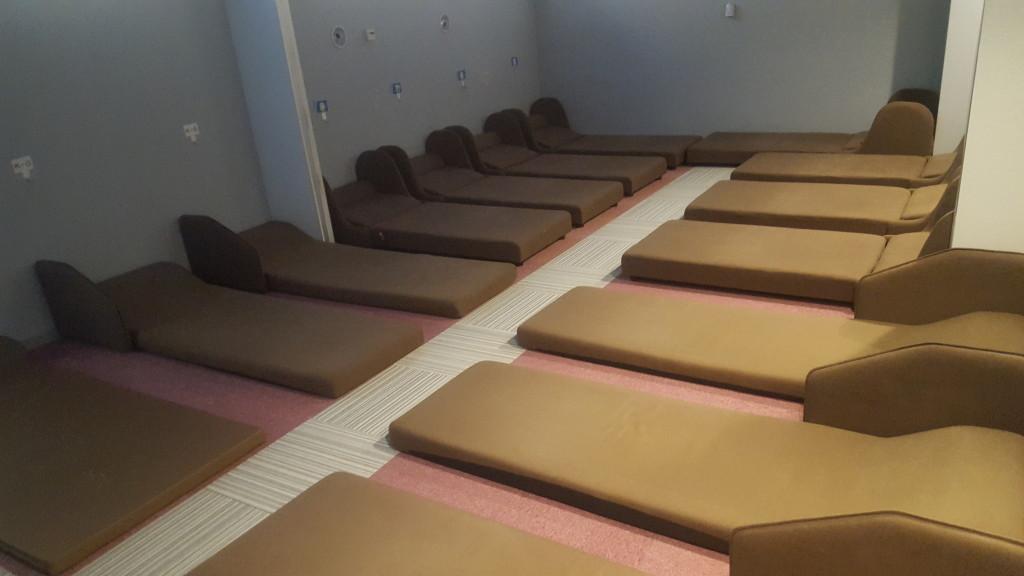 新スリーピングルーム画像